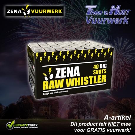 Zena Raw Whistler   OP is OP