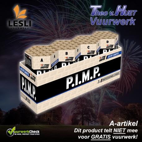 PIMP. - Compound