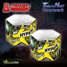 Hyper Cube (1+1 gratis)