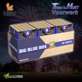 Big Blue Box - Compound