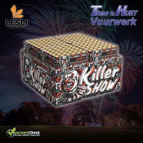 Killer Show - Compound