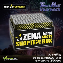 Zena Snapte?! Box - Compound