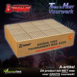 Tournament Box - 3x Compound