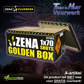Zena Golden Box - Compound