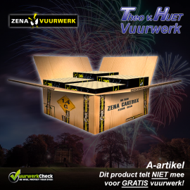 Zena Cakebox - Compound