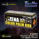 Zena Color Palm Box - Compound