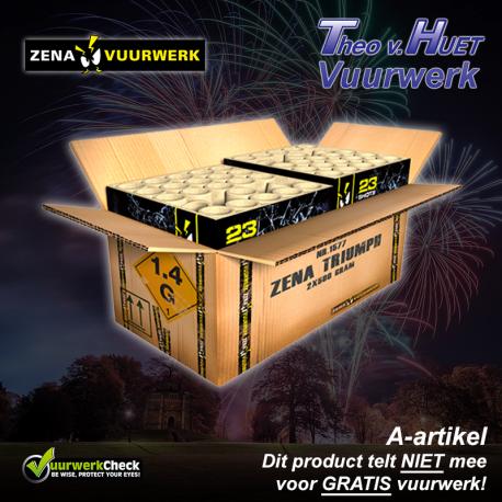 Zena Triumph - Compound