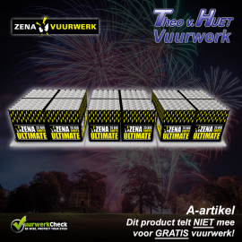 Zena Ultimate Box (3 stuks) - Compound