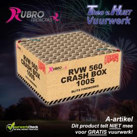 Crash Box 100's - Compound