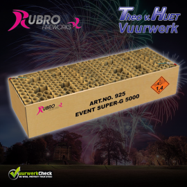 Event Super G 5000 232s