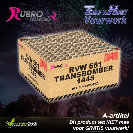 Transbomber 144's