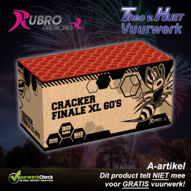 Cracker Finale XL