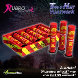 Thunderking Turbo Edition (6 stuks)