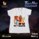 We Love Traditie - T-Shirt - L