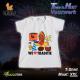 We Love Traditie - T-Shirt - XXL